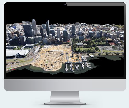 Uav tip getting started with drone2map for arcgis and pix4d image credit pix4d drone2map sciox Gallery