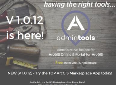 admin tools