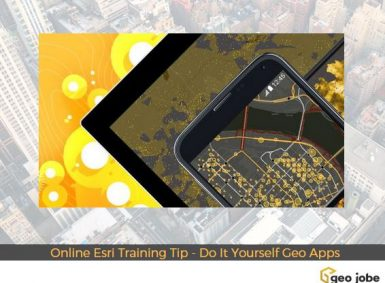 free online training from Esri