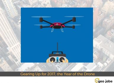 2017 year of the drone