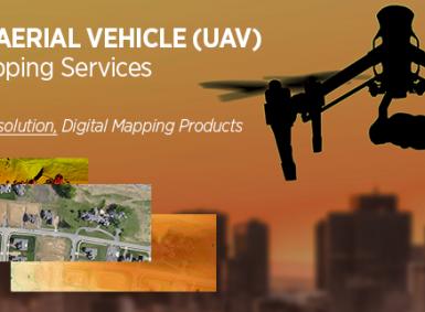 UAV Twitter card