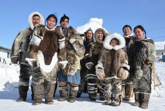 arctic spatial data project