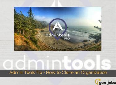 admin tool tip
