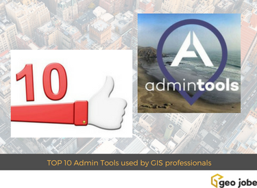 top 10 admin tools for arcgis online
