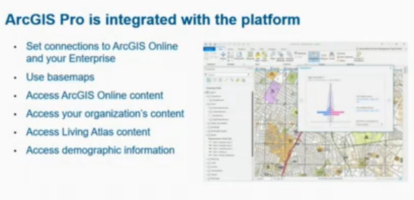 MapThis Tips - Quick Look at 10 Benefits of ArcGIS Pro - GEO