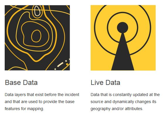 5 Things on Friday 44 - GIS Tips, Maps, WebMaps and OpenData