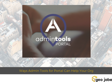admin tools for portal tips