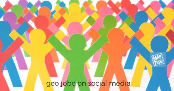 geo jobe social media