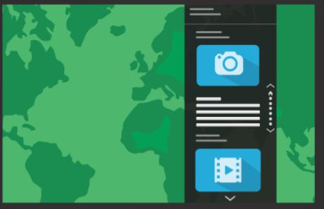 esri story map journal