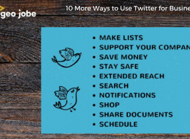 twitter for business tips