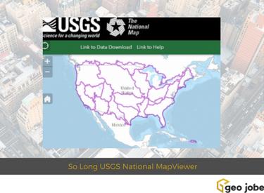 usgs map viewer