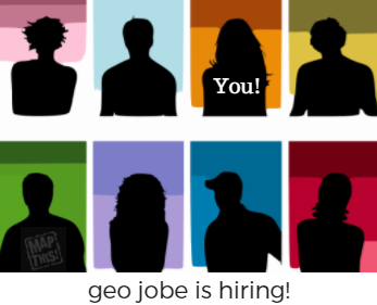 geo jobe is hiring