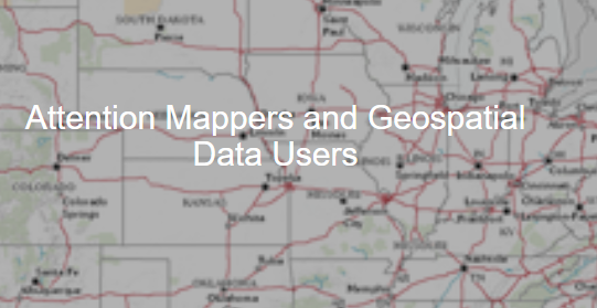 MapThis Tips - So Long USGS National Map viewer, Hello