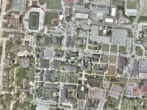 GEO Jobe UAV Digital Mapping Services - High resolution aerial maps