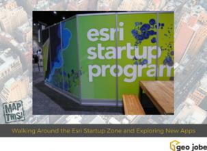 esri startup zone
