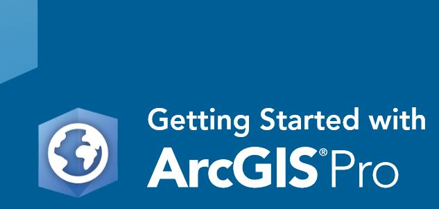 getting started with arcgis pro