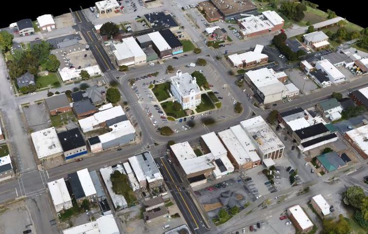 GEO Jobe UAV Services Recognized by Pix4D - Lewisburg