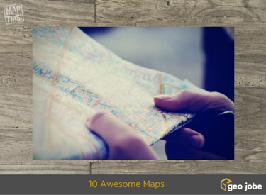 10 awesome maps