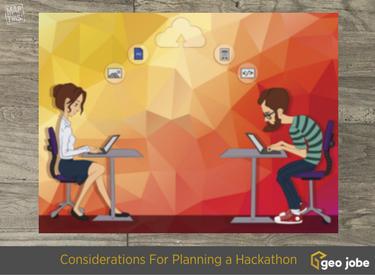 hackathon planning tips