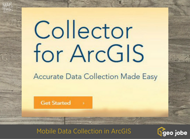 mobile data collection tools