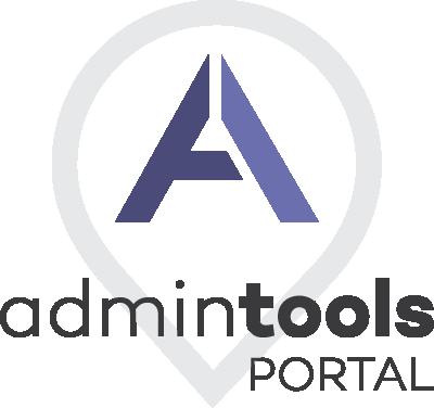 admin tools portal