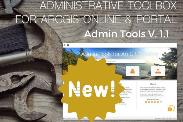 Admin Tools V 1.1
