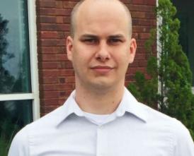 David Hansen, GEO Jobe COO