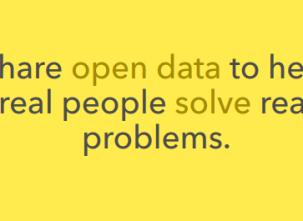 share open data