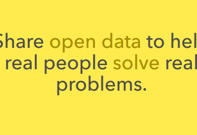 share open data