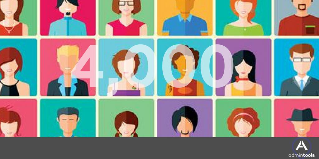 Admin Tools for ArcGIS Online Reaches Milestone