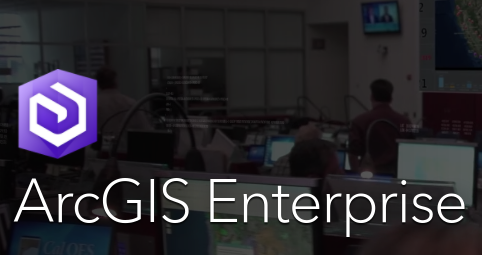 arcgis enterprise at 1.06