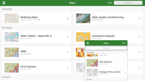 Explorer for ArcGIS Gets an Update to R 18.1.0