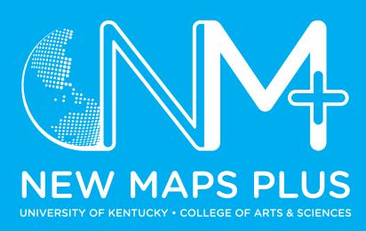 gis education spotlight the new maps plus program at u