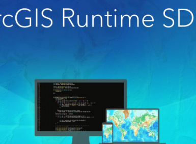 An update to ArcGIS Runtime SDKs