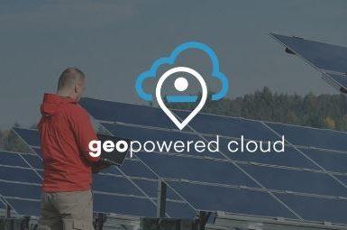geopowered cloud