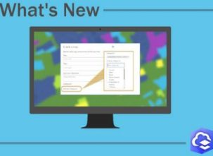 What's new in ArcGIS Online (Credit: Esri)