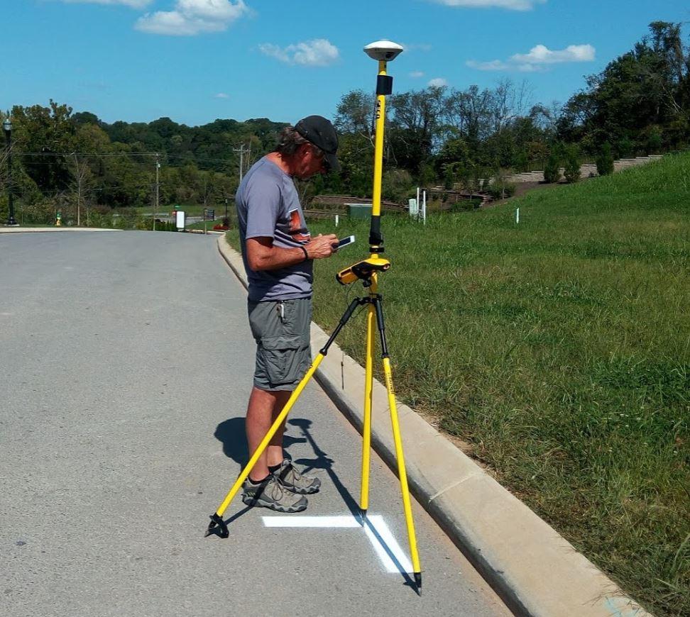 jeff lawrence, GEO Jobe UAV Services