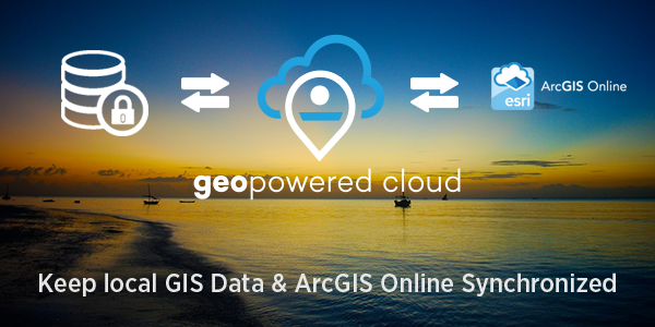 Host Your ArcGIS Enterprise License with GEOPowered Cloud Managed Services