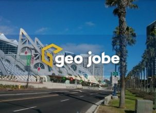 geojobe at ESRIUC