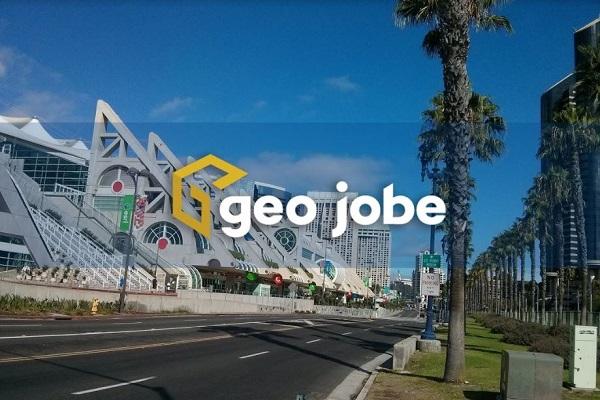 geojobe at ESRIUC