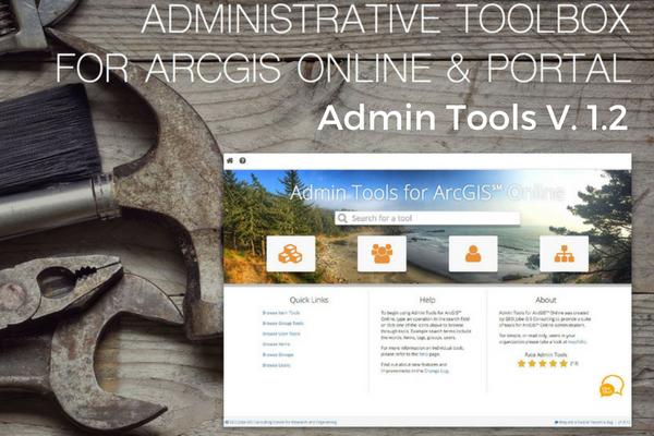 Admin Tools V 1.2