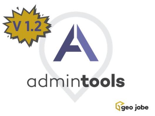 new Admin Tools V.1.2