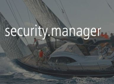 security.manager – ArcGIS Edition