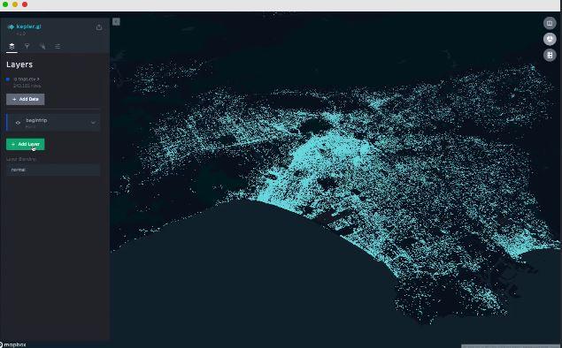 5 Things on Friday #67 – WebGL dataviz, Firefly maps