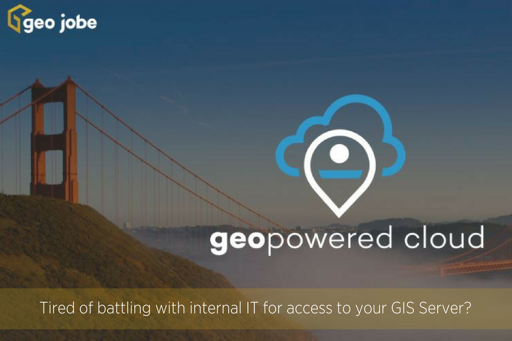 GEOPowered Cloud Managed Services