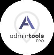 Admin Tools Pro