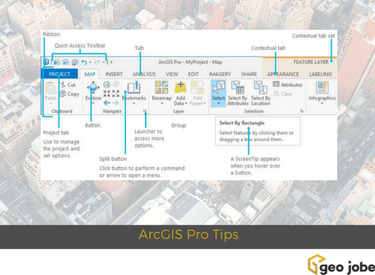 ArcGIS Tips - What is ArcGIS Pro? Pro at ESRIUC, and 10