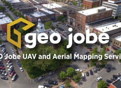 Pix4D Recognizes GEO Jobe GIS & UAV Services for 3D Drone Mapping for Smart Cities