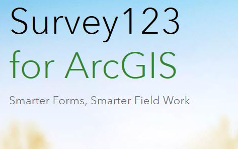 link collector to survey123