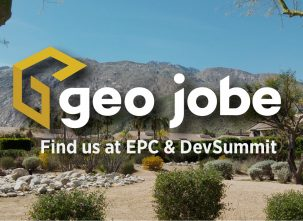 GEO Jobe at EPC and DevSummit